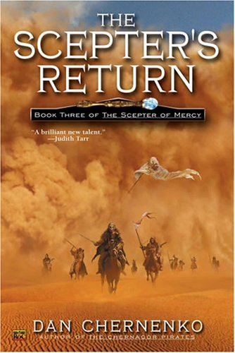 9780451460141: The Scepter's Return: Book Three of the Scepter of Mercy