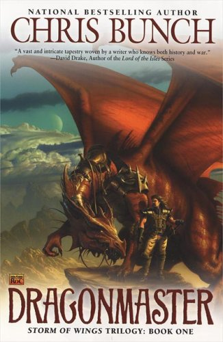 9780451460301: Dragonmaster (Storm of Wings)