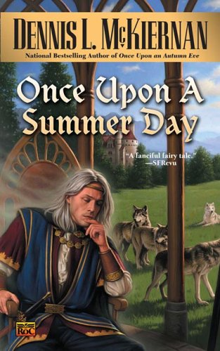 Once Upon a Summer Day (Once Upon A Time Series)