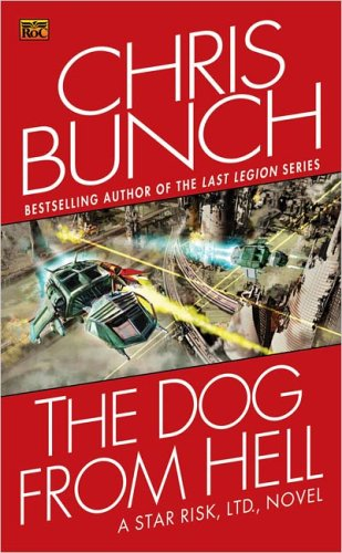 9780451460394: The Dog From Hell (Star Risk #4)