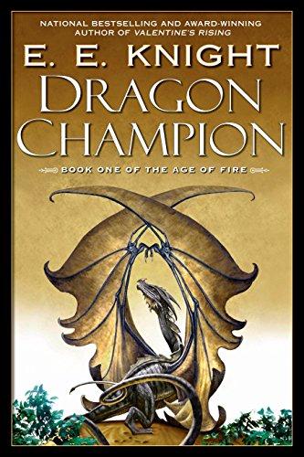 9780451460479: Dragon Champion (Age of Fire, Book 1)
