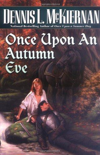 9780451460691: Once Upon an Autumn Eve