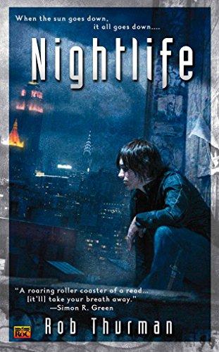 9780451460752: Nightlife (Roc Fantasy)