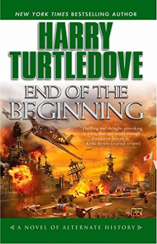 9780451460783: End of the Beginning (Pearl Harbor)