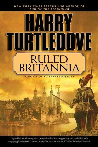 9780451460844: Ruled Britannia