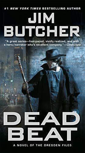 9780451460912: Dead Beat: A Novel of the Dresden Files: 07 (Dresden Files (ROC Paperback))