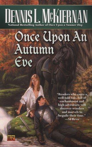 9780451460974: Once Upon an Autumn Eve