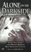 9780451461056: Alone on the Darkside: Echoes From Shadows of Horror (Darkside # 5)