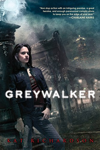 9780451461070: Greywalker