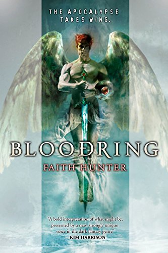 9780451461087: Bloodring (Thorn St. Croix)