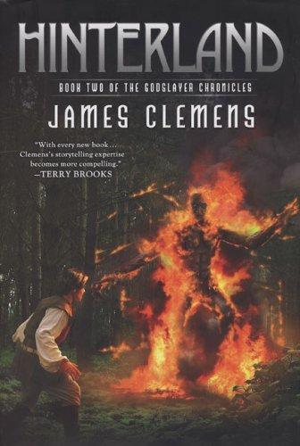 "Hinterland "" Signed "": Clemens, James"
