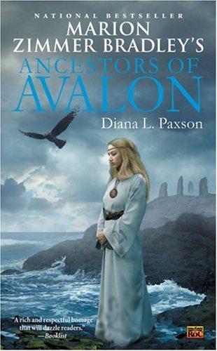 9780451461148: Marion Zimmer Bradley's Ancestors of Avalon