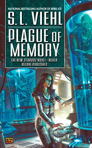 9780451461230: Plague of Memory: A Stardoc Novel