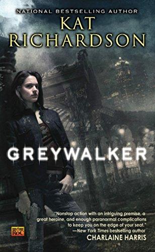 9780451461322: Greywalker (Greywalker, Book 1)
