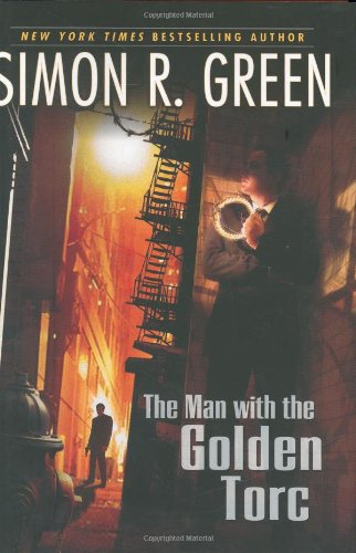 9780451461452: The Man with the Golden Torc (Secret Histories, Book 1)