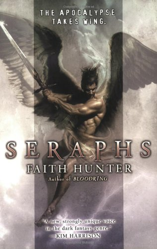 9780451461476: Seraphs (Thorn St. Croix, Book 2)