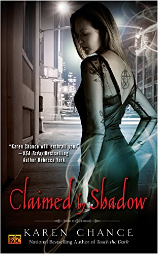 9780451461520: Claimed by Shadow (Cassandra Palmer)