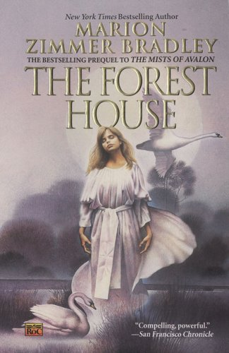 9780451461537: The Forest House (Avalon, Book 2)