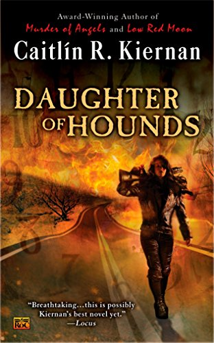 9780451461575: Daughter of Hounds