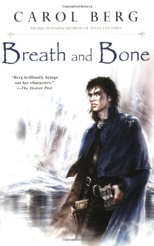 9780451461865: Breath and Bone