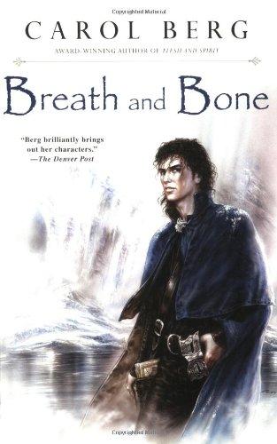 9780451461865: Breath and Bone