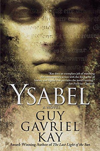 9780451461902: Ysabel