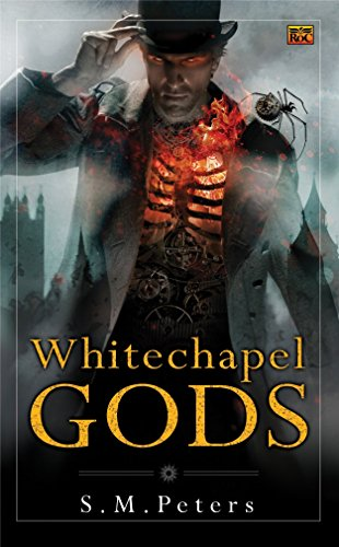 9780451461933: Whitechapel Gods