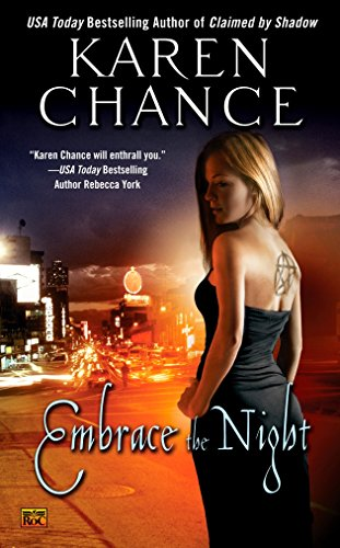 9780451461995: Embrace the Night (Cassie Palmer)