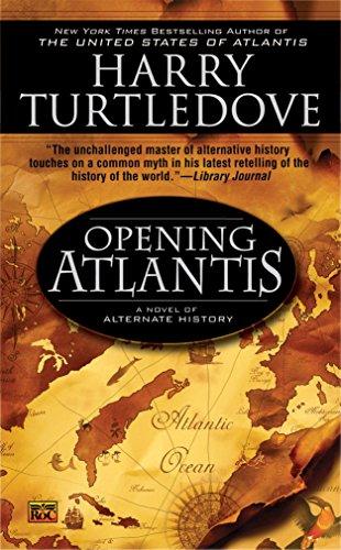 9780451462015: Opening Atlantis