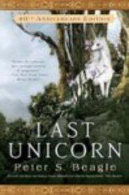 9780451462046: The Last Unicorn (40th Anniversary Edition)