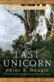 9780451462046: The Last Unicorn: 40th Anniversary Edition