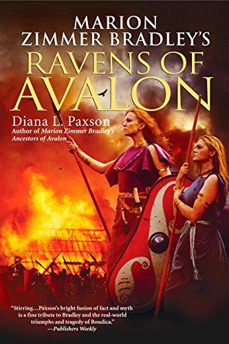 9780451462114: Marion Zimmer Bradley's Ravens of Avalon