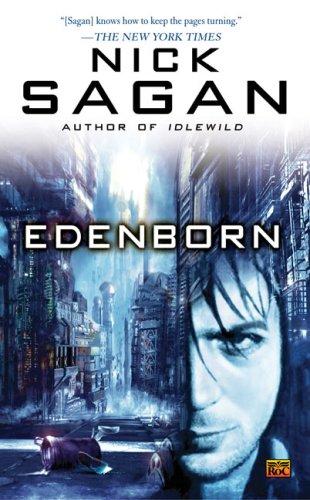 9780451462138: Edenborn