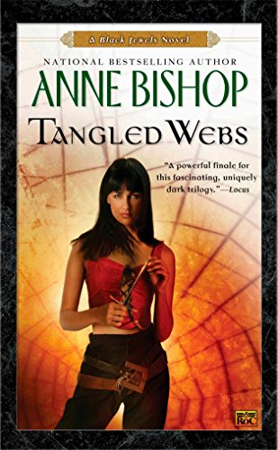 Tangled Webs: A Black Jewels Novel (045146222X) by Bishop, Anne