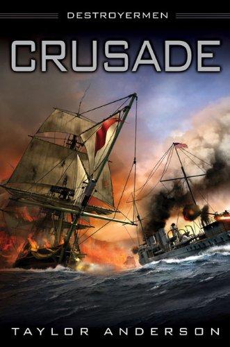 Crusade (Destroyermen): Anderson, Taylor