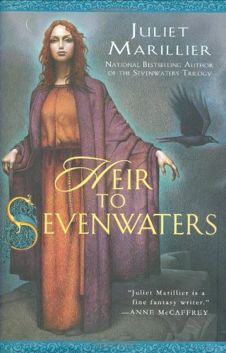 9780451462336: Heir to Sevenwaters