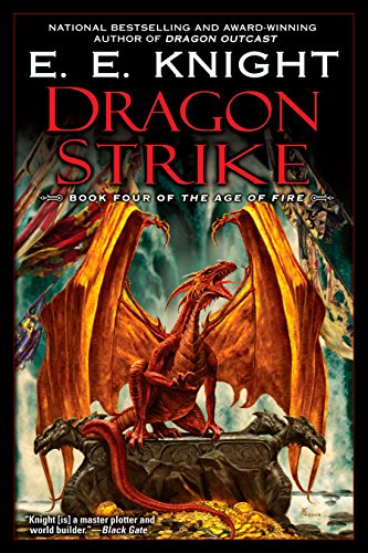9780451462350: Dragon Strike: Book Four of the Age of Fire