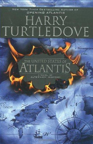 The United States of Atlantis: Turtledove, Harry