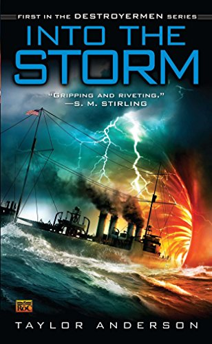 9780451462374: Into the Storm (Destroyermen)
