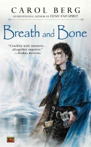 9780451462473: Breath and Bone
