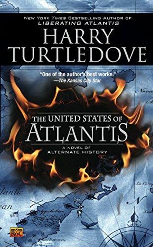 9780451462589: The United States of Atlantis