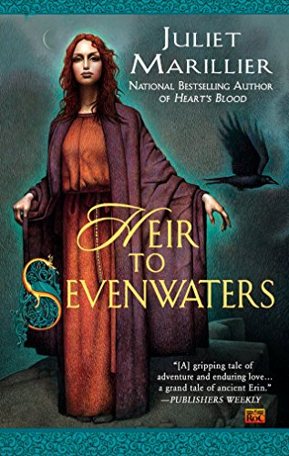 9780451462633: Heir to Sevenwaters