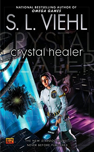 9780451462855: Crystal Healer: A Stardoc Novel