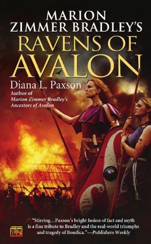 9780451462893: Marion Zimmer Bradley's Ravens of Avalon