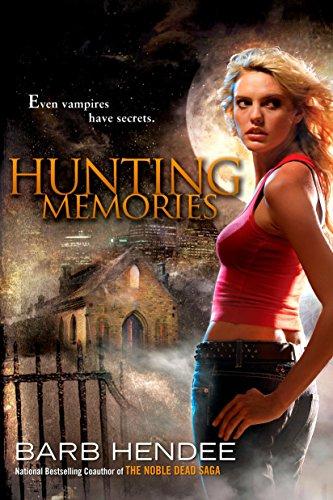 9780451462916: Hunting Memories: A Vampire Memories Novel (Vampire Memories Novels)