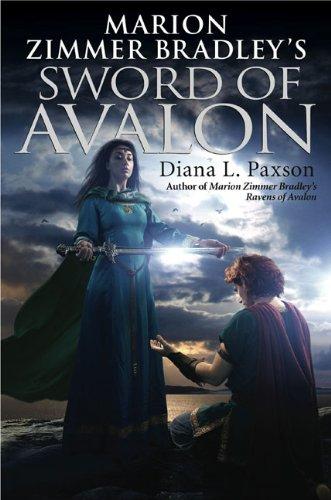 9780451462923: Marion Zimmer Bradley's Sword of Avalon