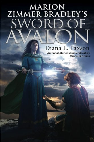 9780451462923: Marion Zimmer Bradley's Sword of Avalon
