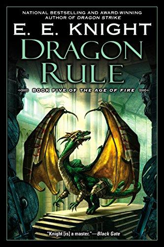 DRAGON RULE #5