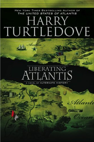 9780451462961: Liberating Atlantis