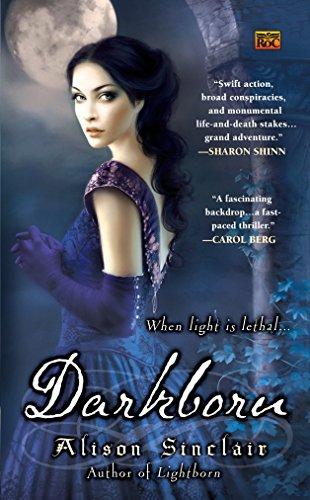 9780451463005: Darkborn (Darkborn Trilogy)